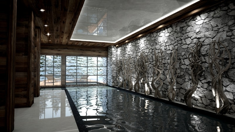 architecte piscine interieure